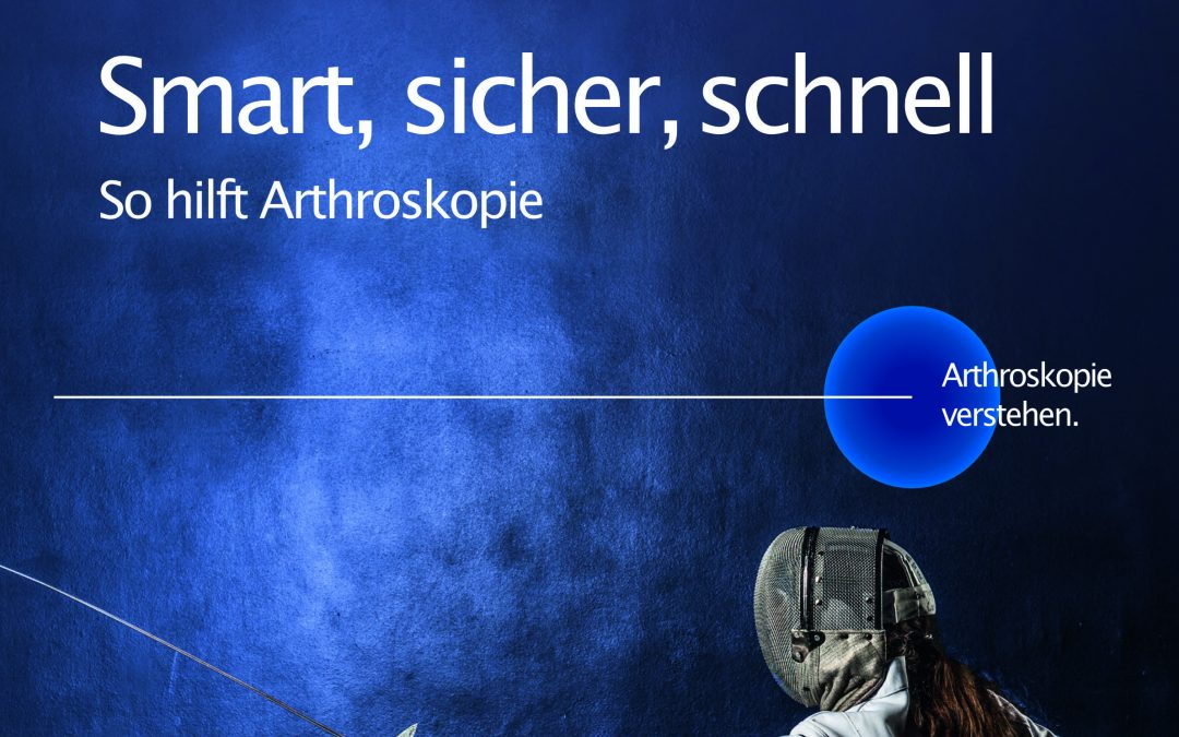 Tag der Arthroskopie am 1. Februar 2021
