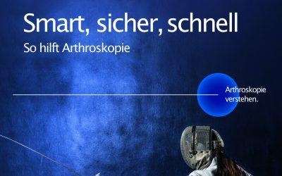Tag der Arthroskopie am 1. Februar 2021