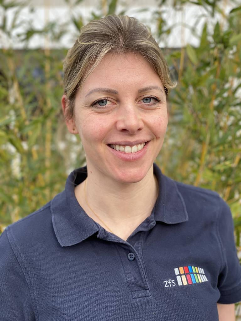 Dr. med. Nina Boos